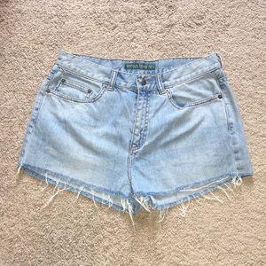 Vintage Ralph Lauren Cutoff Shorts